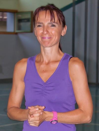 Karin Enzinger